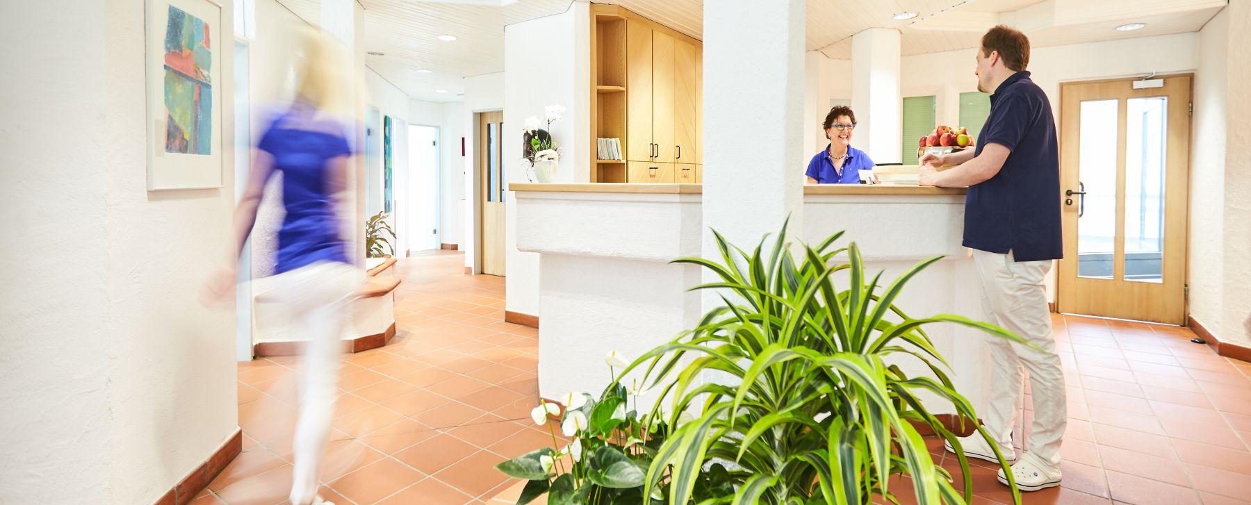 Zahnarzt Dr. Schraivogel - Liebe Patientin, lieber Patient, 3