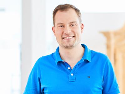 Florian Schraivogel
