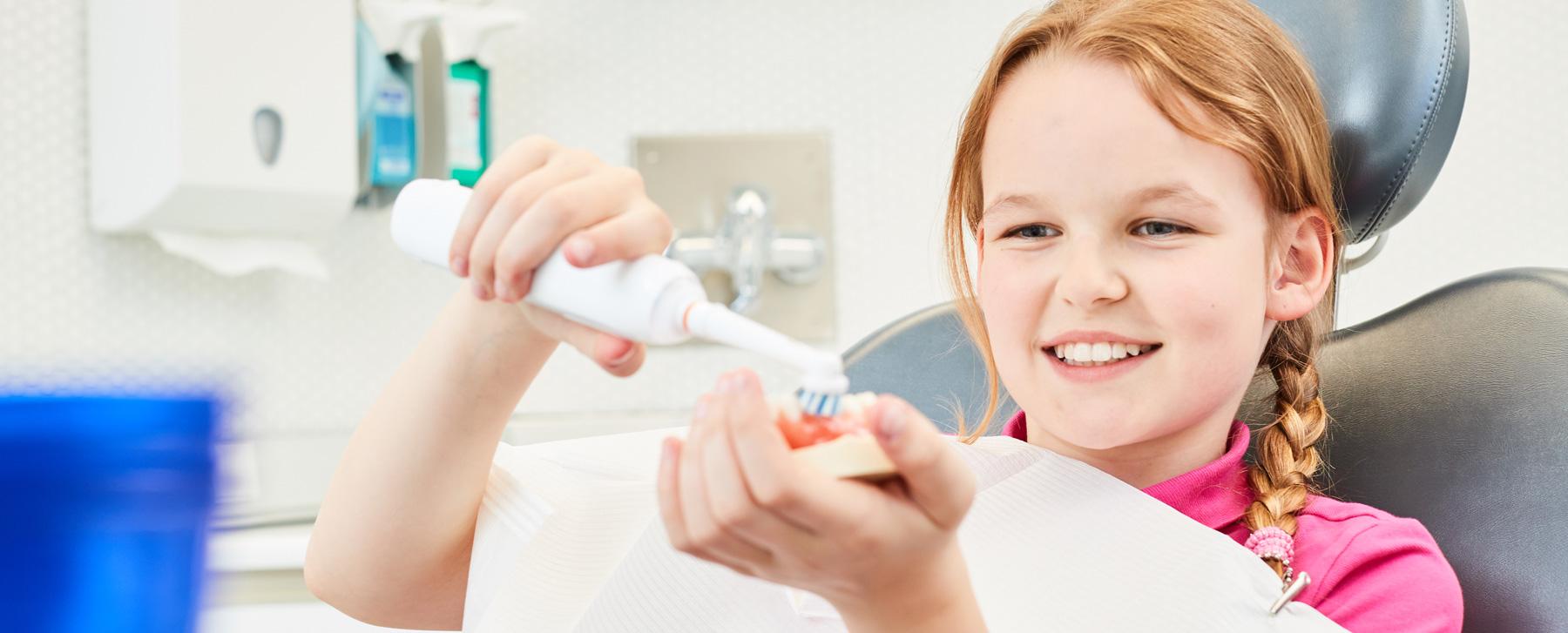 Zahnarzt Dr. Schraivogel - Behandlung 5