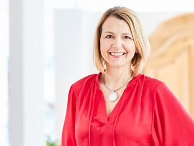 Sandra Lautenschlager