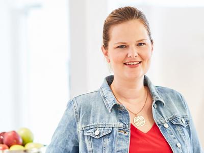 Tanja Schraivogel